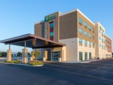 Holiday Inn Express Visalia - Sequoia Gateway Area