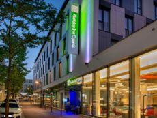 Holiday Inn Express Stuttgart - Waiblingen