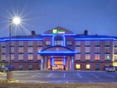 Holiday Inn Express Wichita South