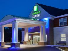 Holiday Inn Express Williamsburg North
