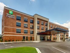 Holiday Inn Express Wilmington - Porters Neck