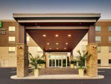 Holiday Inn Express Lexington East - Winchester