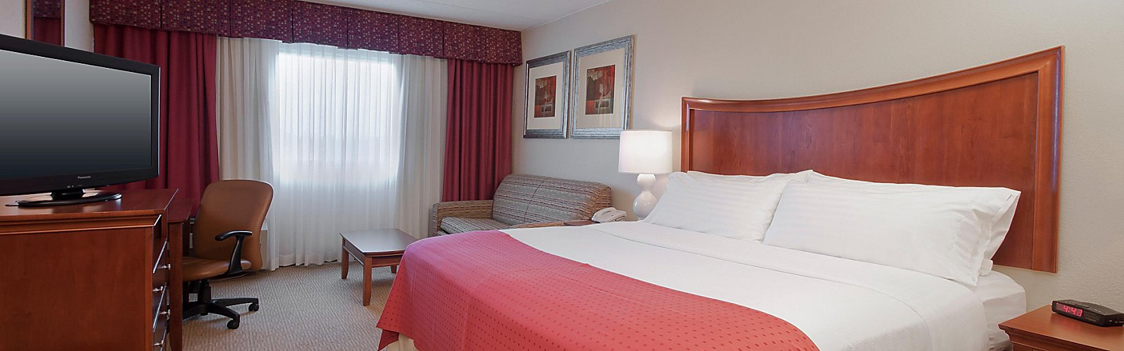 Holiday Inn Flint Hotels Holiday Inn Flint Grand Blanc Area Hotel Room Rates
