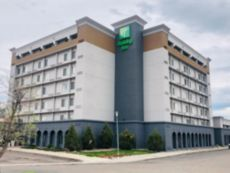 Holiday Inn Great Falls-Convention Center