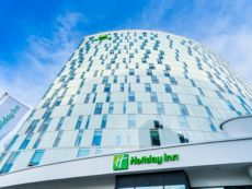 Holiday Inn Hambourg - City Nord