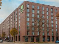Holiday Inn Hamburg - Berliner Tor