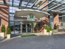 Holiday Inn Helsinki - C. Expo y Congresos