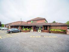 Holiday Inn High Wycombe M40, Jct.4