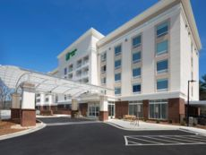 Holiday Inn & Suites Asheville-Biltmore Vlg Area