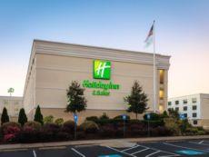 Holiday Inn & Suites Atlanta Airport-North