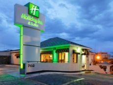 Holiday Inn & Suites 奇瓦瓦