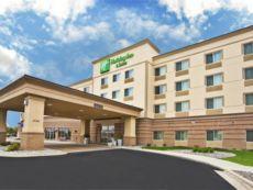 Holiday Inn & Suites Green Bay Stadium