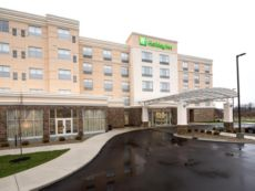 Holiday Inn & Suites Kalamazoo West