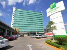 Holiday Inn & Suites Leon Plaza Mayor