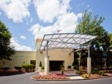 Holiday Inn & Suites Nashua