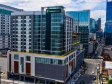Holiday Inn & Suites Nashville Dtwn - Conv Ctr