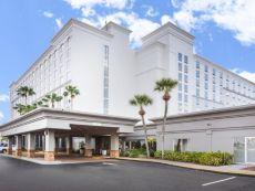 Holiday Inn & Suites 正门奥兰多环球影城