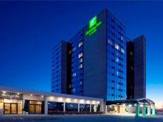 Holiday Inn & Suites 皇居 - 克莱尔蒙特利尔机场