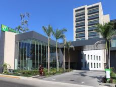 Holiday Inn & Suites Puerto Vallarta Marina & Golf