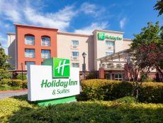 Holiday Inn & Suites San Mateo-San Francisco SFO