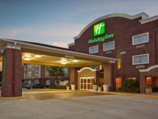 Holiday Inn & Suites Slidell - New Orleans Area