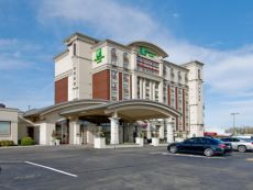 Holiday Inn & Suites 大路会议中心