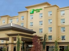 Holiday Inn & Suites West Edmonton