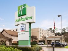 Holiday Inn Houston-Intercontinental Arpt