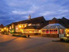 Holiday Inn Ipswich - Orwell