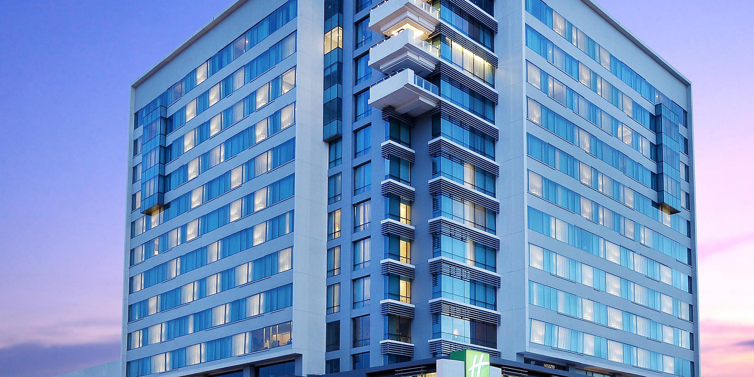Holiday Inn Jakarta Kemayoran Hotel By Ihg