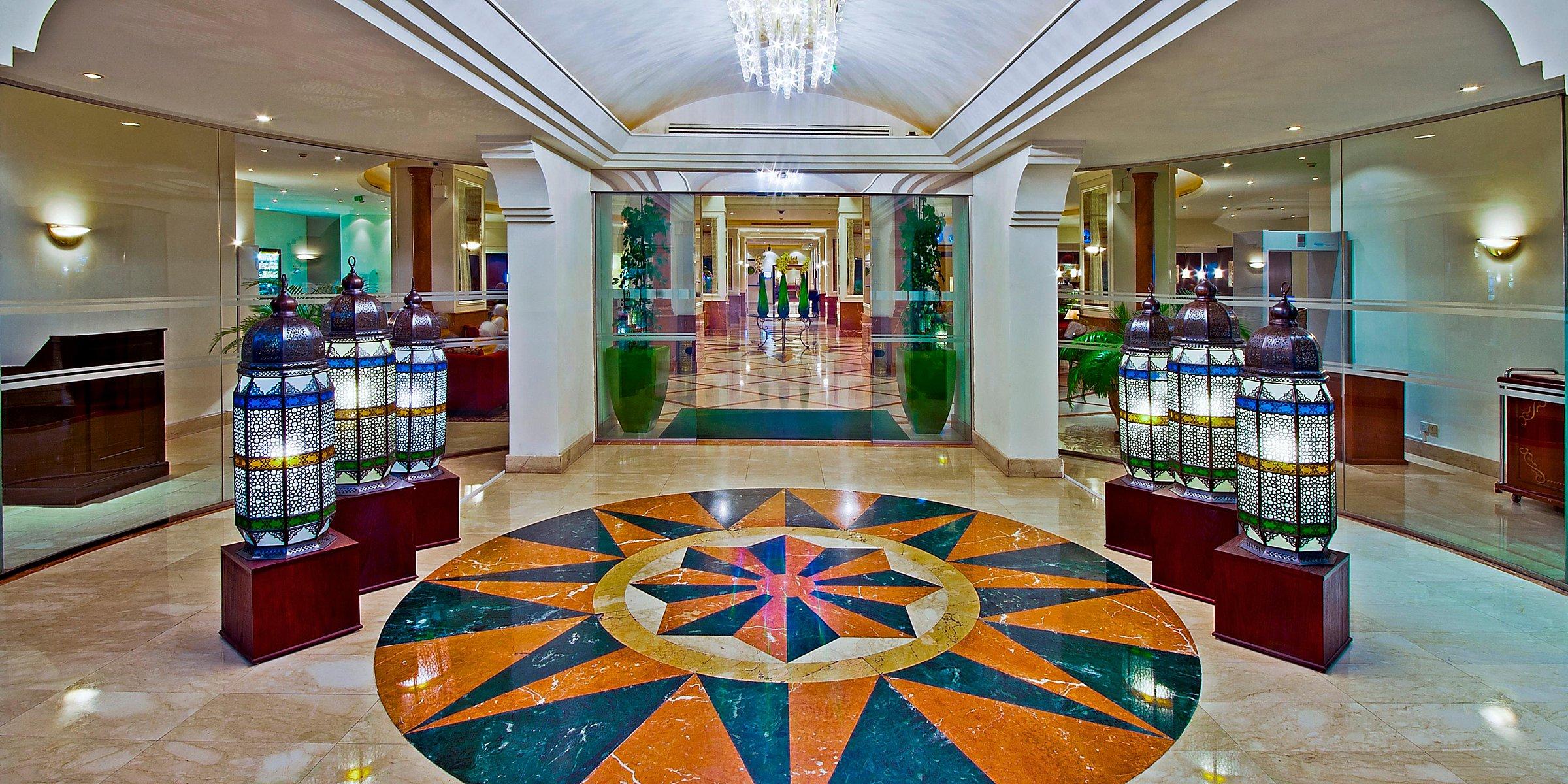 Holiday Inn Jeddah Al Salam Hotel By Ihg