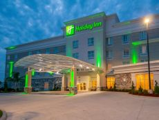 Holiday Inn New Orleans Airport North