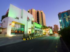 Holiday Inn Suites Kuwait Salmiya