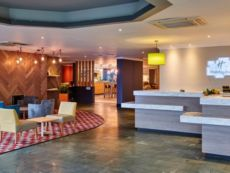 Holiday Inn 利兹 - Garforth