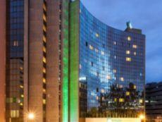 Holiday Inn Lisbona - Continental