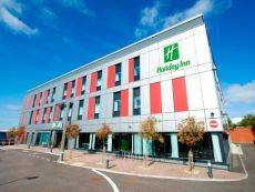 Holiday Inn Londres - Aéroport Luton