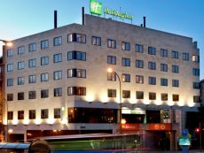 Holiday Inn Madrid - Piramides
