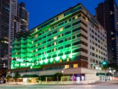 Holiday Inn 港口迈阿密DOWNTOWN