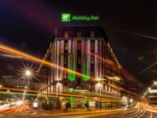Holiday Inn Milano - Garibaldi Station