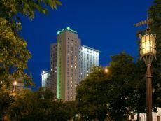 Holiday Inn Moscou - Suschevsky