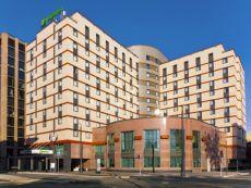 Holiday Inn 莫斯科列斯纳亚假日酒店