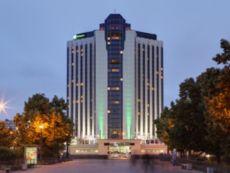Holiday Inn 莫斯科索科尔尼基假日酒店