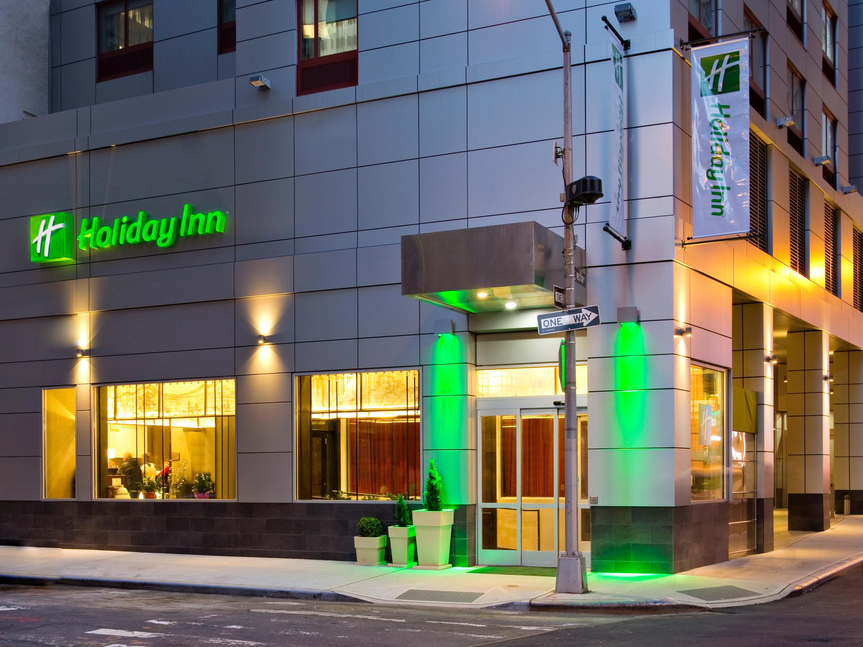 New York City Hotels Top 74 Hotels In New York City Ny By Ihg