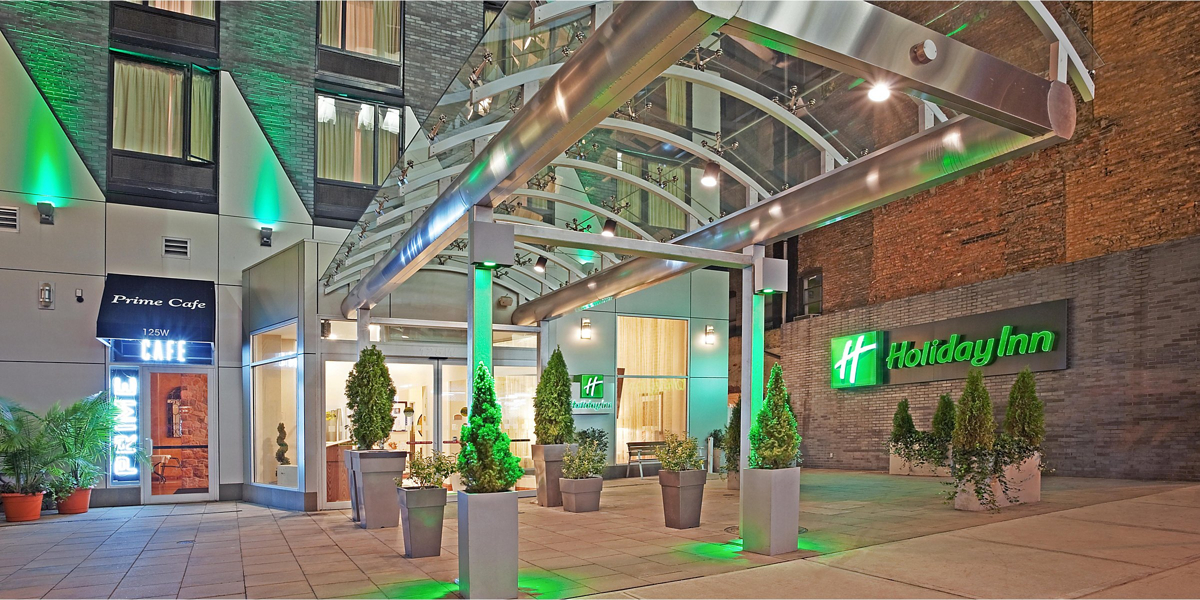 Chelsea Hotels In Flatiron District Holiday Inn Manhattan 6th Ave Chelsea