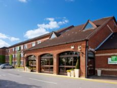 Holiday Inn Norwich - Nord