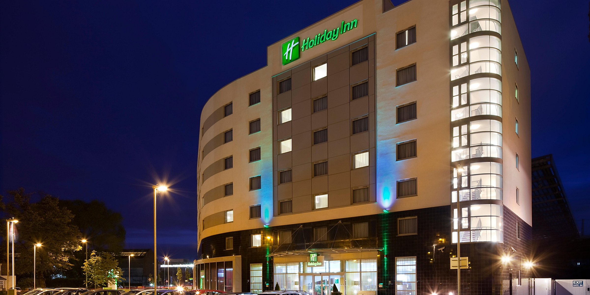 Hotels Near Carrow Road Holiday Inn Norwich City