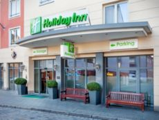 Holiday Inn Nuremberg Centre-ville