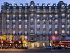 Holiday Inn Paris - Gare de l