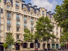 Holiday Inn Parigi - Gare de Lyon Bastille