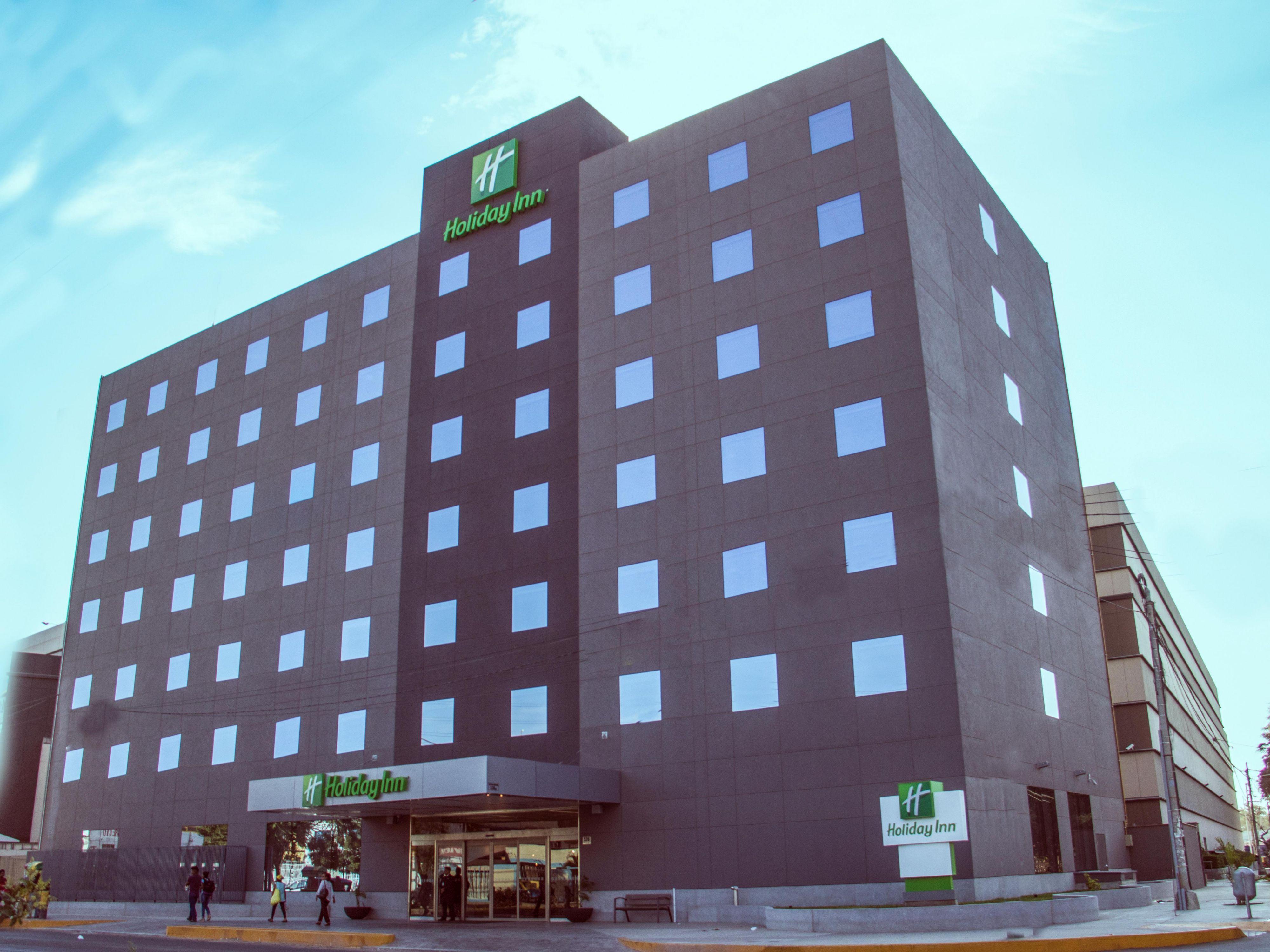 Holiday Inn Piura Hotel By Ihg